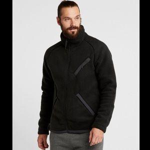 The North Face Cragmont Fleece Full-Zip Jacket S